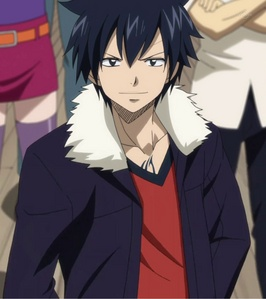 What kind of magic does Gray Fullbuster use?