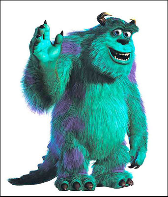 What is Sulley short for