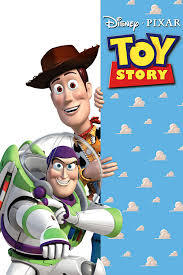 Which character voice actor in Cars wrote the story of Toy Story?