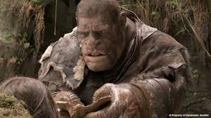 What was the troll's name?