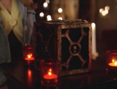 Little Box of Horrors is the 18th episode of the seventh season and the 152nd overall episode of Charmed.