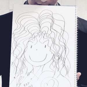 Who drew this?