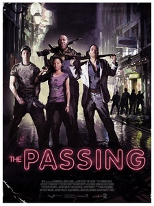When does The Passing take place?