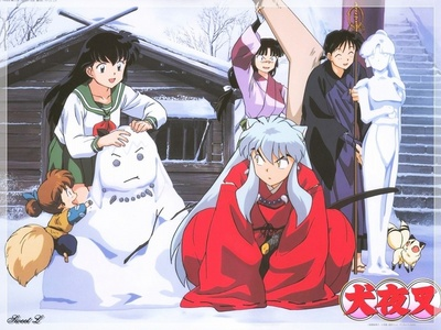 How was the sacred shards shattered in the first place? *Inuyasha*