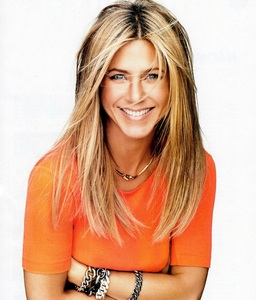 Which of these things is not true about Jennifer Aniston?