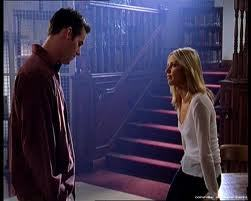 In which season did Spike and Anya sleep together to gain revenge on Buffy and Xander?