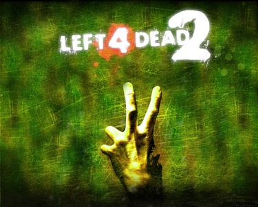 What tahun was Left 4 Dead 2 released?