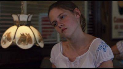Kristen in which movie?