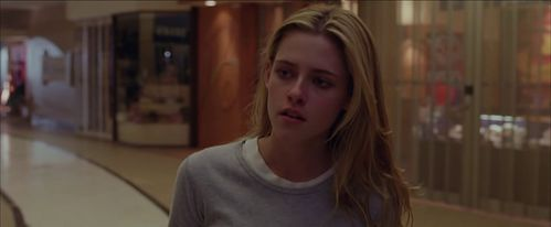 Kristen in which movie?