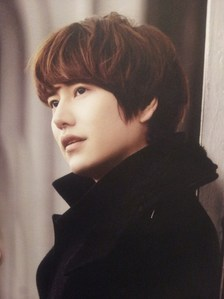 Who is Kyuhyun's favourite hyung?