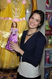 Rapunzel's voice actress (Mandy Moore) also voiced another animated Disney character, who was it?