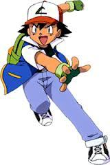 What gender is Ash Ketchum's pikachu?