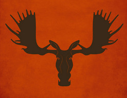 Name the house sigil: