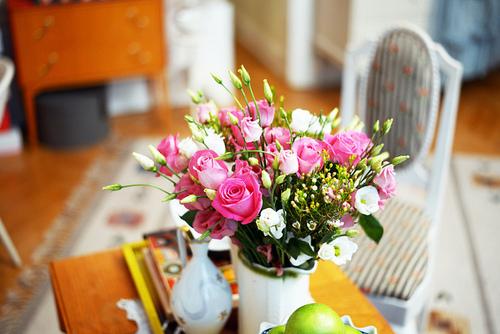 Which is Sunny(GDragon612) 's yêu thích hoa ?