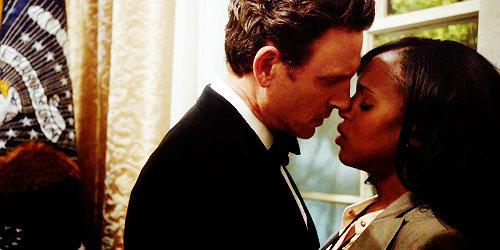 Fitz: Whatever's wrong. We'll fix it. Just say you'll wait for me. Liv, say you'll wait for me.