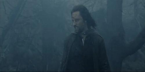"Aragorn: ""I do not fear ______."""