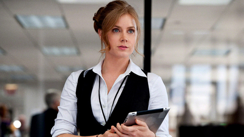 Which actress portrayed Lois Lane?