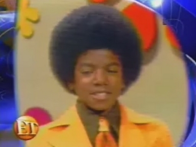 "Michael made a guest appearance on ""The Dating Game"" back in the early-'70's"