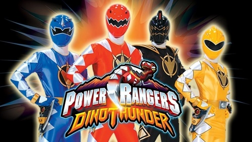 Who was the mentor in dino thunder