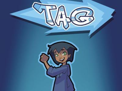 What's Tag's real name?