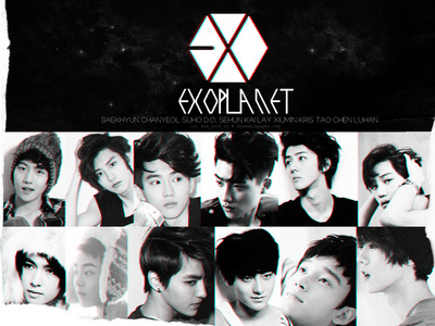 The newest Teaser of exo (2013)?