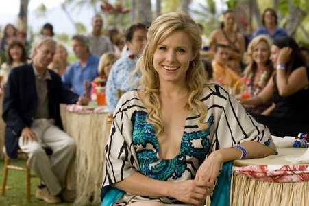 "Name in movie's عنوان : ""Forgetting ______ Marshall"""