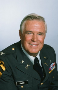 Which group did Col.Smith serve in Vietnam?
