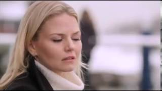 "Which of Jennifer Morrison's 사랑 intrests from Once Upon A Time appeared in ""The Pack"" as Kyle?"