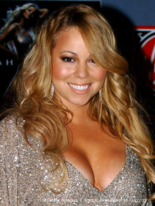 Mariah Carey was a featured performer at Michael's Memorial service back in 2009