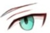 whos eyes are these