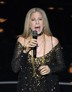 """Barbra Streisand was Michael's first pick as a duet partner for his 1987 #1 hit, """"I Just Can't Sop (Loving You)"""", but turned him down"""
