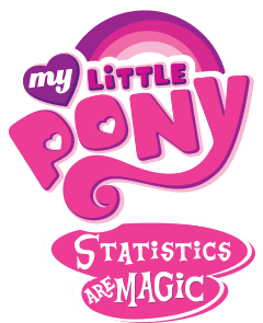 According to the 2013 State on the Herd Report (the brony census-statistics are magic) Who is best pony?