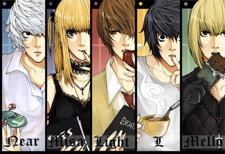 How many languages is Death Note dubbed in?