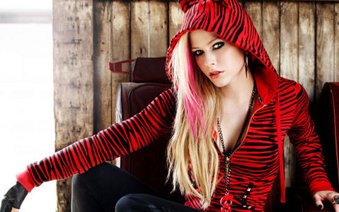 2013 - Who Is Avril Lavigne Married To?