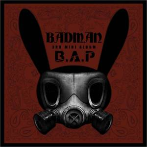 "Who wrote lyrics for ""Badman""?"
