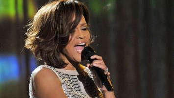 "Whitney Houston made her Berlakon debut in the 1992 film, ""The Bodyguard"""
