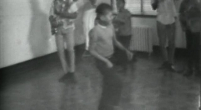 Michael's 1968 audition for Motown
