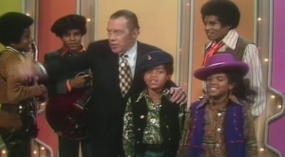 "As a member of the Jackson 5, Michael made national television debut on ""The Ed Sullivan Show"" back in 1969"