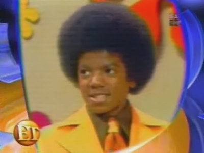 """Michael has made an appearance on """"The Dating Game"""" back in 1972"""