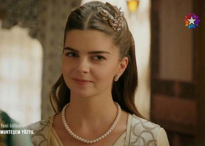 Who will marry Mihrimah Sultan?