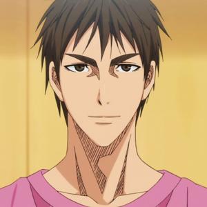 Teppei Kiyoshi is Voiced by:____________.
