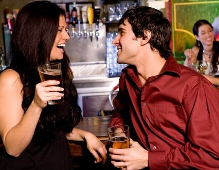 Do women like hearing Cliche, Pre-Packaged Pickup Lines?