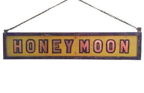 "Where did phrase: ""Honeymoon"" originate?"