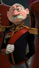 Who voiced The Duke of Weselton?