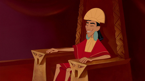"Which title was supposed to be the earlier version of ""The Emperor's New Groove""?"