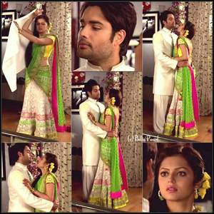 Does RK wins bet about applying haldi to madhu at haldi ceremony
