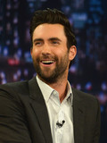 Who is Adam Levine engaged to?