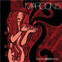 """How many singles are there in their album """"Songs About Jane""""?"""