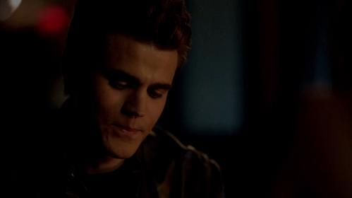 To who is Stefan talking?