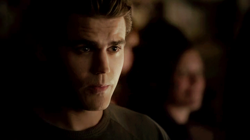 To who is Stefan talking?